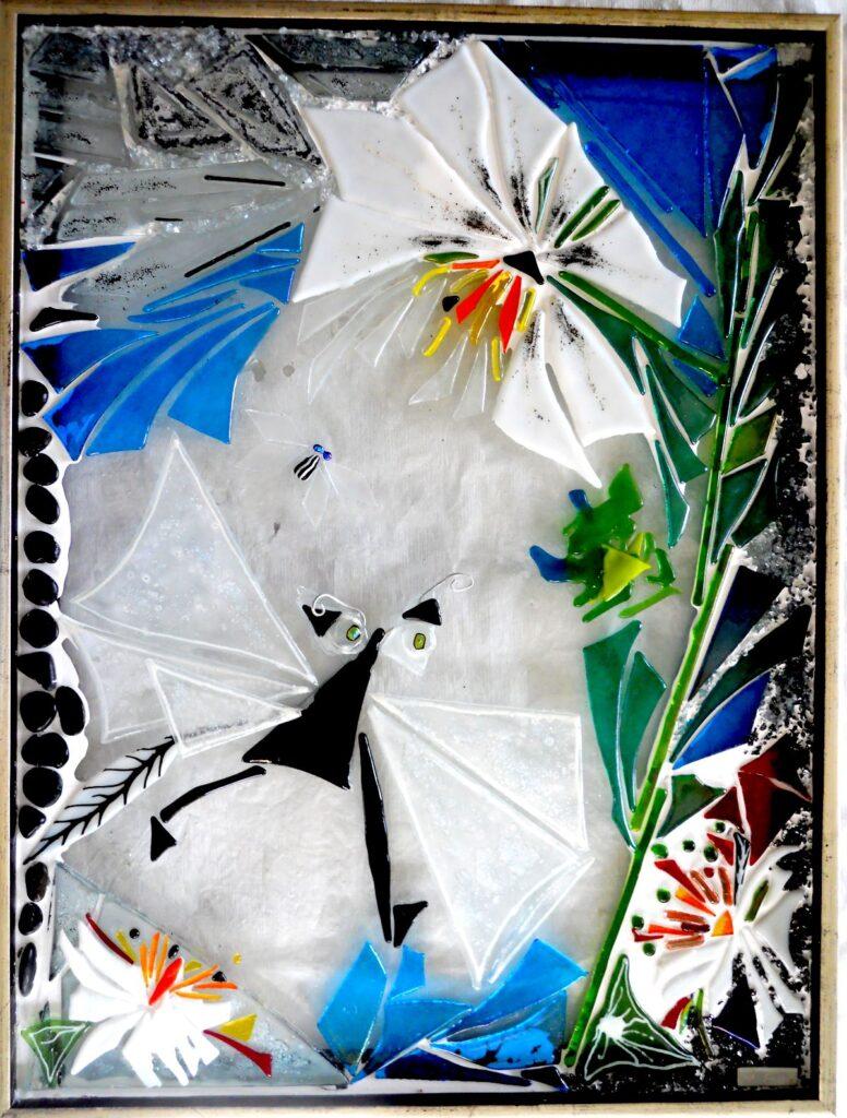 glaskunst, glaskunst galleri, Glaspatch, Glaspatch glaskunst, Mette Enøe, glaskunst udstilling, ,kunst, kunst udstilling.