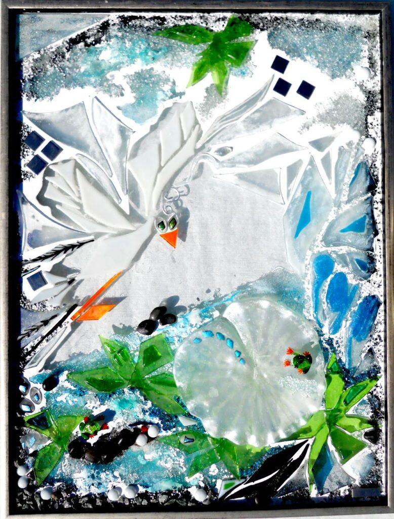 glaskunst, glaskunst galleri, Glaspatch, Glaspatch glaskunst, Mette Enøe, glaskunst udstilling, , kunst, kunst udstilling.