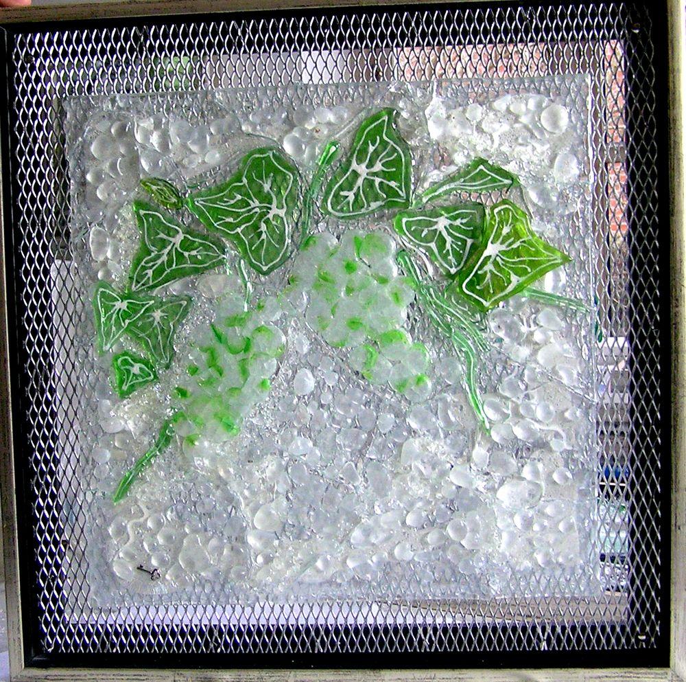 Mosaik, mosaikker, glaspatch mosaik, glaskunst, glaspatch glaskunst, glaskunst galleri, glaskunst udstilling, glaskunstner, Mette Enøe