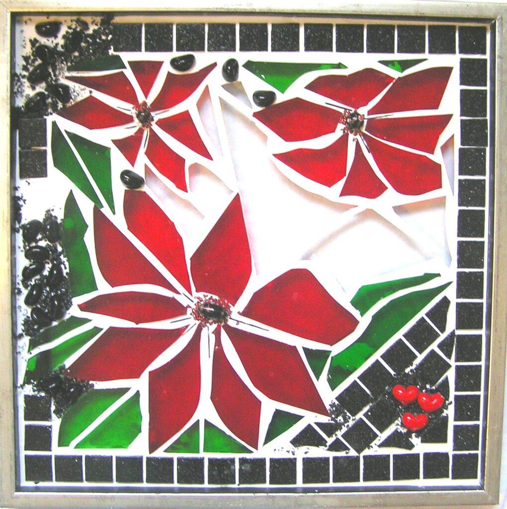 mosaik, glasmosaik, glaskunst, glaskunstner, mosaikkunst, glaskunst galleri, glaskunst udstilling, oplev glaskunst, oplevelser Sjælland, kunst Sjælland,
