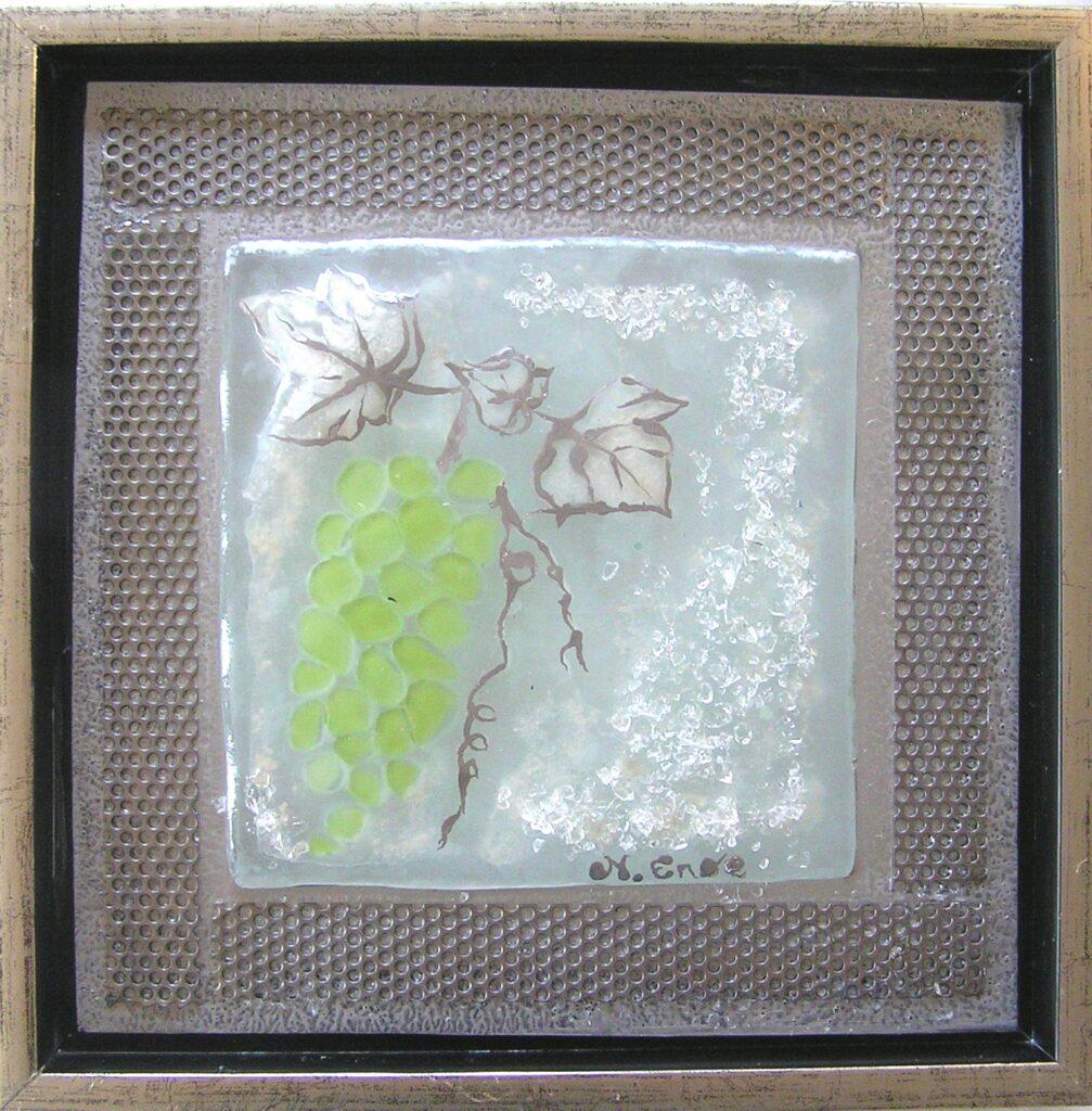 mosaik, glasmosaik, glaskunst, glaskunstner, mosaikkunst, glaskunst galleri, glaskunst udstilling, oplev glaskunst, oplevelser Sjælland, kunst Sjælland, skulptur, glasskulptur