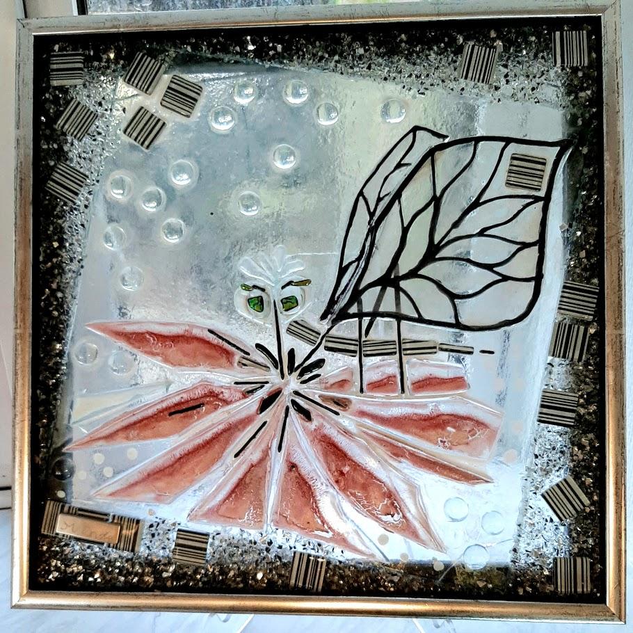 Mosaik str. 40*40 cm